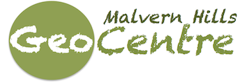 Malvern Hills GeoCentre featuring Cafe H2O